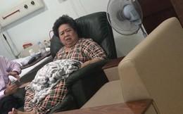 Đại gia nhiều bệnh Hứa Thị Phấn lại bị truy tố