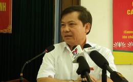 Viện trưởng Viện KSND tối cao nói về gian lận thi cử, VN Pharma, Alibaba…