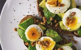 Gan của bạn đến lúc cần thải độc rồi, ghi nhớ 7 loại thực phẩm detox gan hiệu quả cho bữa ăn sau nhé
