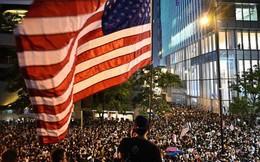 Mỹ bước đầu thông qua dự luật ủng hộ Hong Kong, Trung Quốc phản ứng gay gắt
