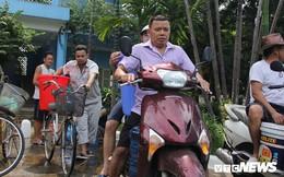 Nhiều quận nội thành được cấp nước sạch sông Đà trở lại