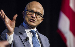 Kinh doanh tốt, Microsoft tăng thù lao 66% cho sếp lớn