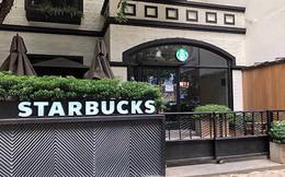 Starbucks đóng 8/18 cửa hàng tại Hà Nội vì lo nguồn nước không an toàn, chưa thể hẹn ngày mở lại