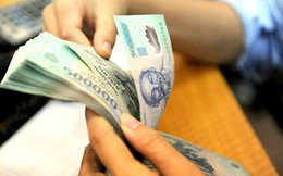 Nguồn cải cách tiền lương: Nơi không dùng hết nơi chi không đúng