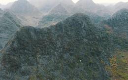 [Video] - Chiêm ngưỡng cao nguyên đá Đồng Văn từ trên cao