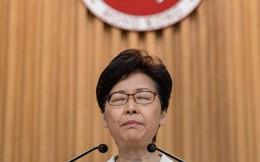 Trung Quốc định thay thế trưởng đặc khu Hong Kong