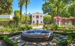Dinh thự đắt nhất tại Mỹ được rao bán 225 triệu USD