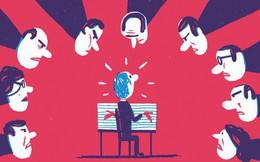 Làm sếp cũng phải học: Ngưng đè nén áp lực lên nhân viên, thay vào đó hãy tạo động lực - vừa ích cấp dưới vừa lợi cấp trên