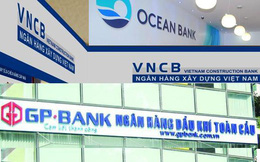 Tái cơ cấu và 'số phận' 3 ngân hàng 0 đồng