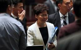 Hồng Kông chính thức rút dự luật dẫn độ