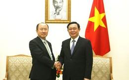 Việt Nam sẽ trở thành đối tác thương mại lớn thứ 3 của Hàn Quốc