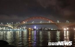 Xe nào bị cấm đi qua cầu hình cánh chim biển mới xây ở Hải Phòng?