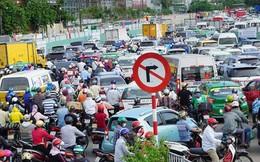 """TP.HCM cần 3,6 tỉ USD để """"khơi thông"""" các dự án giao thông trọng điểm"""