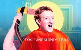 Để kiểu tóc 'bát úp quý tộc' đi điều trần trước Quốc hội Mỹ, Mark Zuckerberg bị một nữ Nghị sỹ 'cà khịa' ngay tại trận và bị 'troll' bất tận trên Twitter