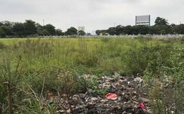 Nhà máy 14 triệu USD của công ty mẹ Món Huế: Bỏ hoang ngay sau ngày khởi công, trở thành bãi rác công cộng