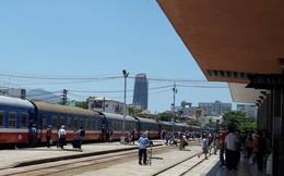Bộ GTVT đề xuất nhiều giải pháp nâng thị phần đường sắt phục vụ du lịch