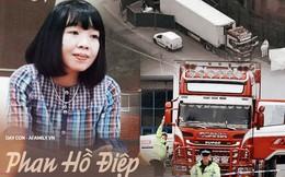 """Mẹ Nhật Nam: Từ vụ 39 người tử vong trên xe container, """"Có ai trong chúng ta coi con cái là phương tiện để đạt được ước mơ của đời mình?"""""""