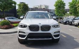 THACO lần đầu giảm giá BMW X3 và X5 cả trăm triệu đồng, 'xuống nước' trước Mercedes-Benz GLC và GLE