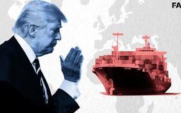 Nông dân Mỹ: Tình hình khó khăn như Mỹ cấm vận ngũ cốc Liên Xô nhưng chúng tôi ủng hộ cuộc chiến thương mại