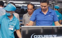 Nóng vụ Asanzo: Cho nhân viên làm người đứng đầu các công ty để trốn thuế?