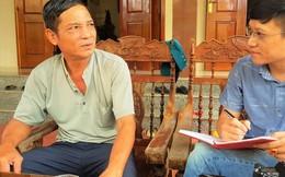 [CLIP]: Tiết lộ chấn động của người đàn ông Quảng Bình từng bị nhốt trên thùng container sang Anh