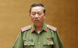 Đại tướng Tô Lâm: 'Đoàn công tác của Bộ Công an đang chuẩn bị sang Anh. Mọi người cần bình tĩnh'