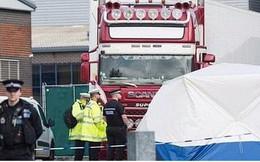 Cảnh sát Anh truy tìm 2 nghi can mới liên quan đến vụ 39 nạn nhân thiệt mạng