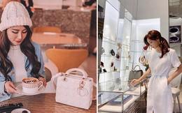HOT: Ít ai biết thương hiệu Dior xa xỉ lại mở 1 quán cafe giữa lòng Seoul, độ sang chảnh thì khỏi phải bàn cãi