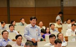 Đại biểu Lê Công Nhường: Ngư dân chậm trả nợ tác động lớn đến các ngân hàng