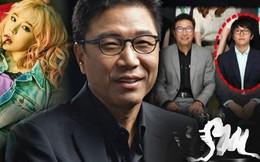 """Chuyện gia tộc nhà chủ tịch SM Lee Soo Man: """"Thái tử"""" ngậm thìa vàng bí ẩn nhất Kbiz và cô cháu gái đình đám châu Á"""