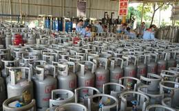 Tháng 11 giá gas tiếp tục tăng