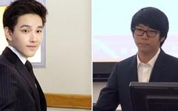 """""""Đọ"""" độ khủng của 2 chàng thiếu gia hot nhất châu Á: Người sau 1 đêm có 3,9 tỷ USD, người sẽ thừa kế tập đoàn SM Entertainment"""