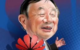 Mức lương trung bình tiền tỷ và 12 tiêu chuẩn khắt khe của một nhân viên Huawei: Triết lý bình trà không rót ra được sủi cảo nghĩa là không có sủi cảo!