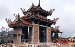 Hai siêu dự án ở Hà Giang: Chỉ được phép thi công khi hoàn thiện thủ tục