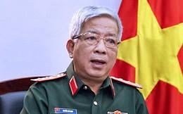 Thượng tướng Nguyễn Chí Vịnh nói về 'cam kết đến cuối cùng' Việt - Mỹ