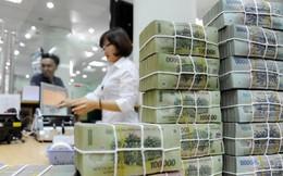 Hệ thống ngân hàng thương mại đang thừa tiền