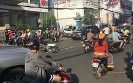 Phó viện trưởng VKSND quận 9 tử vong vì tai nạn giao thông