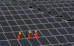 Việt Nam dẫn đầu khu vực về điện năng lượng mặt trời