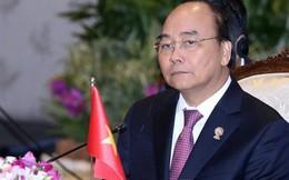 Vụ 39 người chết: Thủ tướng Nguyễn Xuân Phúc chia buồn với gia đình các nạn nhân