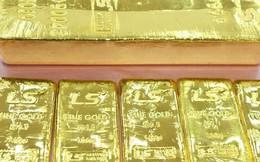Ngân hàng Trung ương nhiều nước và các quỹ đang chạy đua mua vàng