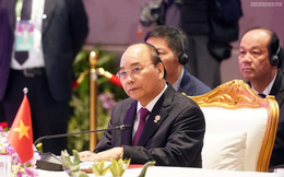 Chùm ảnh: Thủ tướng dự Hội nghị cấp cao ASEAN và gặp lãnh đạo các nước