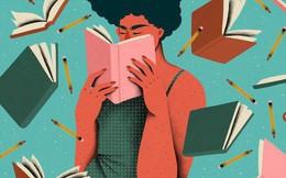 Đọc sách cũng phải biết lượng sức: Không cần đọc sách lấy thành tích, chỉ cần mỗi tháng một cuốn, bạn sẽ thấy tư duy của mình thay đổi