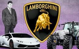 Bị nhà sáng lập Ferrari 'cà khịa' rằng cả đời chỉ lái được máy kéo, người đàn ông tạo ra siêu xe đầu tiên trên thế giới, mở công ty là đối thủ khiến Ferrari phải dè chừng