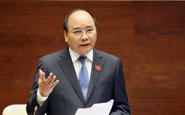 Tuần này, Thủ tướng cùng 4 Bộ trưởng sẽ đăng đàn trả lời chất vấn