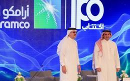 Thương vụ IPO nghìn tỷ USD của Saudi Aramco chính thức được phê chuẩn