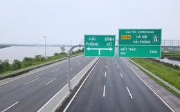 Chính phủ tìm cách trả khoản nợ 4.000 tỷ làm cao tốc Hà Nội-Hải Phòng