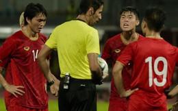 Quang Hải và 2 tuyển thủ Việt Nam có nguy cơ lỡ trận đại chiến với Thái Lan ở Vòng loại World Cup 2022
