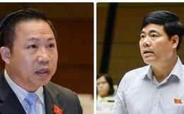 """ĐB Nguyễn Quang Dũng nói phát biểu của ĐB Lưu Bình Nhưỡng có """"tính chủ quan, hồ đồ"""""""