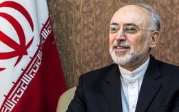 Iran tăng sốc lượng uranium làm giàu mỗi ngày