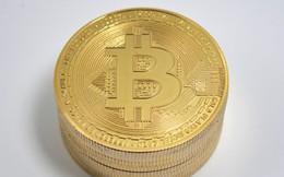 Bitcoin đột ngột tăng 'sốc'